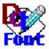点阵字库(字模)生成器 V4.0 beta 2 绿色版