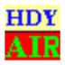 HDY湿空气分析大师 V3.4 官方安装版
