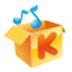 酷我音樂盒2014 V8.0.1.0