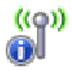 WifiInfoView(掃描無線網絡) V2.50 綠色中文版