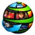 视频下载软件(Bigasoft Video Downloader) V3.15.4 绿色版