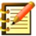 NoteIcon(桌面便当贴小东西) V2.05 绿色版