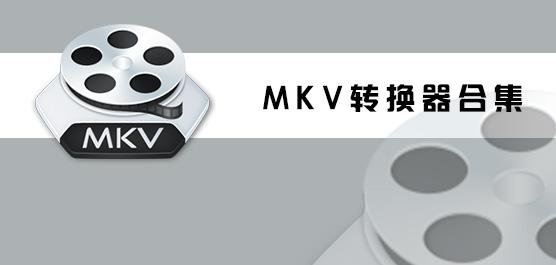 最好的MKV转换器_最快的MKV转换器下载_MKV转换器合集