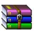 WinRAR V5.10 Final 64Bit V1 烈火漢化特別版
