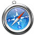 Safari(苹果浏览器) V5.34 多国语言安装版