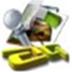 艾奇KTV电子相册制作软件 V5.10.118 官方安装版