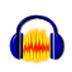 Audacity(音頻編輯錄音器) V2.3.3 中文安裝版