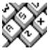 火拼俄羅斯鍵盤加速器(q塊專用鍵盤變速器) V3.4C 綠色版