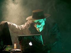 你还不改密码吗?外媒证实苹果用户数据被黑一事