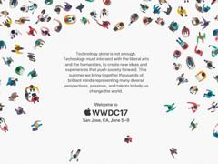 WWDC2017门票注册已于今日凌晨正式开放