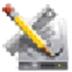 硬盘序列号修改器(Hard Disk Serial Number Changer) V1.0 英文绿色版