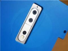 诺基亚9真机曝光:双摄+正面指纹