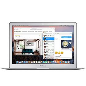 6988元超薄笔记本电脑MacBook Air配置 苹果笔记本推荐