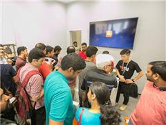 这些国产智能手机一年时间拿下印度手机市场半壁江山!