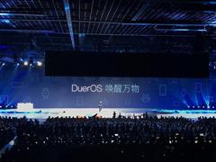 人工智能时代的Android!一图看懂百度DuerOS系统