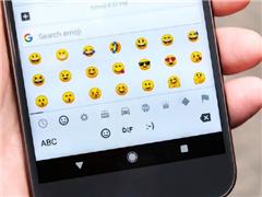 谷歌宣布blob表情即将退出:emoji表情取而代之