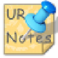 URNotes意唯便签 V1.59 免费安装版