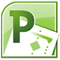 Microsoft Office Project Pro 2007 簡體中文版
