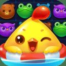 开心消消乐-玩游戏抽玩偶 v1.48
