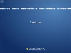 Windows操作系统精简版 - Windows Thin PC