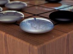 自学能力更强!谷歌发布新版AlphaGo