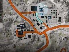 荒野行动小地图怎么看 小地图使用方法介绍