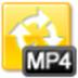 超级mp4视频转换器 V2.20 官方安装版