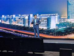 CES 2018最佳演讲:余承东谈AT&T放弃合作