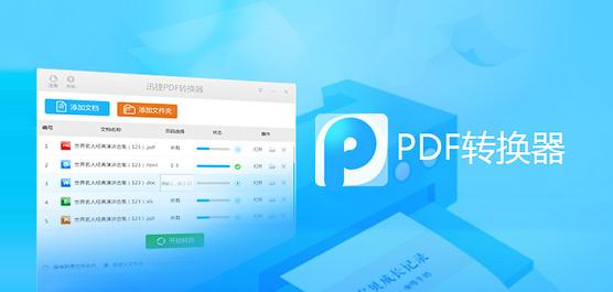PDF转换器哪个好用?免费pdf转换器下载