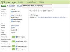 外媒:首个Android 9.0开发者预览版已接近完工