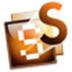 ScanFont(圖片轉文字工具) V5.0 英文綠色版