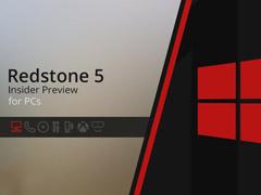 微软推送Win10 RS5快速预览版更新17627
