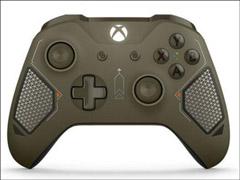 吃鸡必备!微软Xbox One吃鸡手柄开启预售