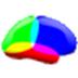 MRIcroN(醫學影像分析工具) V4.0 英文綠色版