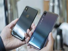 买华为P20 Pro还是iPhone X?苹果iPhone X和华为P20 Pro区别对比
