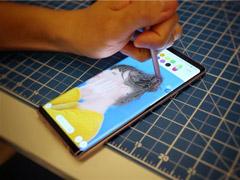 三星Note9好不好?Galaxy Note9手机评测