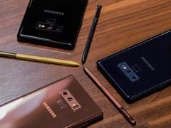Galaxy Note9值得买吗?三星Note9手机评测