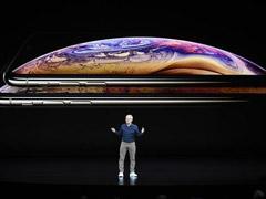 更大、更快、更贵!外媒评苹果iPhone Xs/Xs Max/Xr