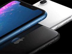 苹果iPhone Xr/Xs Max国行版双卡双待功能详解