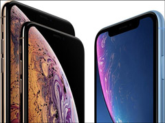买iPhone Xs还是XR?苹果iPhone XR和iPhone Xs区别对比