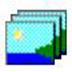 慧龍圖片播放器 V2.0 綠色版