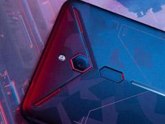 努比亚红魔Mars电竞手机好用吗?努比亚红魔Mars电竞手机评测