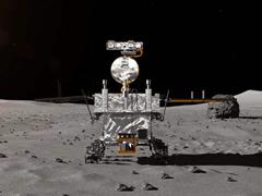 NASA宣布正就嫦娥四号与中方展开合作