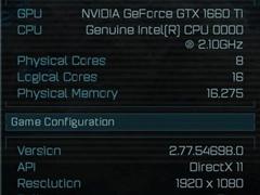 下月发布?NVIDIA GTX 1660Ti《奇点灰烬》跑分遭曝光