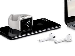 9月发布£¿苹果AirPods 2已知爆料汇总