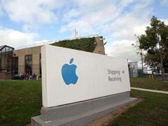 推动数字营销!苹果收购英国初创公司DataTiger
