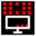 DesktopDigitalClock(數字桌面時鐘) V1.51 綠色版