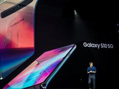 今夏上市?三星Galaxy S10 5G版手机详解