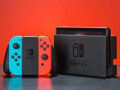 消息称任天堂2019年将推出两款新Switch游戏机