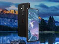约2608元!HMD在台湾发布诺基亚X71手机